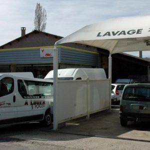 Garage Blein
